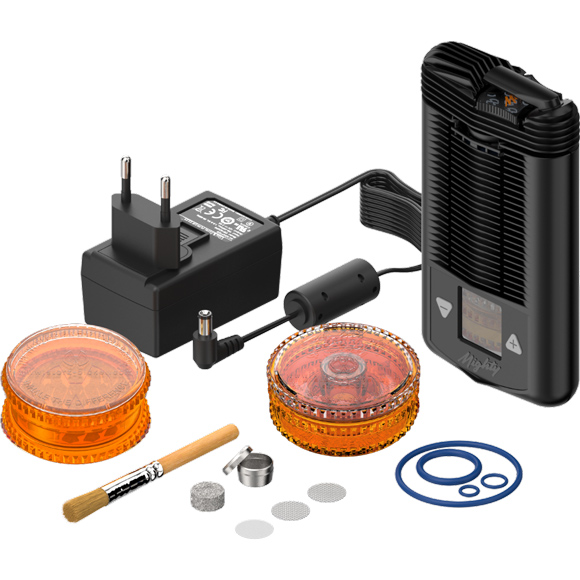 The Mighty Vaporizer by Storz & Bickel | 15% Off Sale
